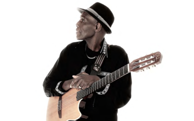 Resonate In Power Tuku